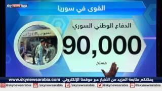 المعارضة السورية.. تشظٍ على أبواب أستانة