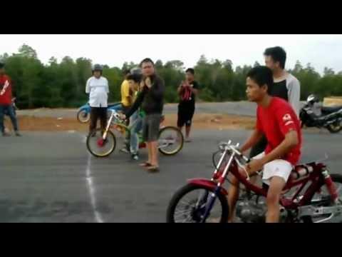 Tanjung Pinang Sarnok VS Ko Adut Dompak Style X1 VS Grand.mp4