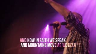 Moving Mountains Jeff Deyo with Lyrics