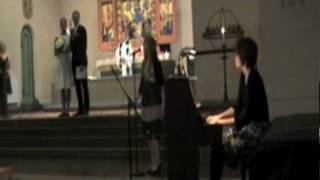 WEDDING SONG Feels Like Home - Julia Roempke (Chantal Kreviazuk)