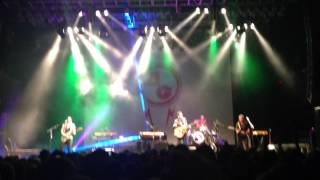 Andy Grammer - Lunatic - House of Blues Boston - 2013