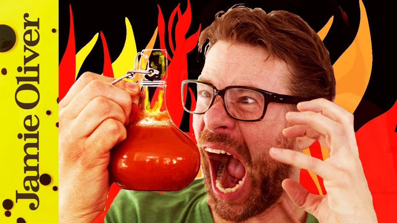 how to make hot sauce dj bbq youtube. Black Bedroom Furniture Sets. Home Design Ideas