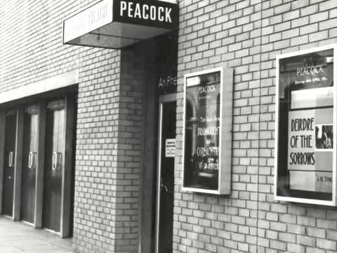 The Peacock Theatre