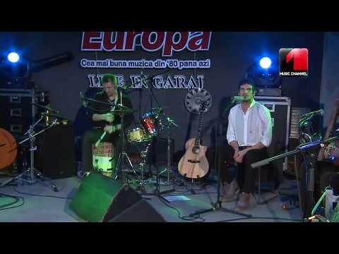 Vama - La Radio (Acoustic in Garajul Europa FM)   Live @ Music Channel
