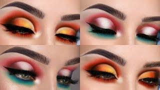 مقنعين ماكياج العيون - 2 تقنيات لجعل مقنع عيون البوب!