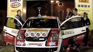 Alex De Angelis - 9° Ronde del Rubicone 2010