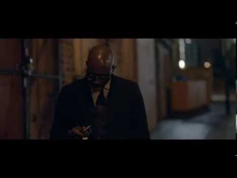 Ghostpoet - Dial Tones (Official Video)