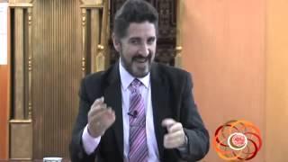 عدنان إبراهيم : معاوية صاحب مؤخرة كبيرة !!
