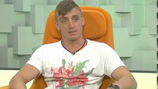Интервью хайдайвера Артема Сильченко по итогам Кубка мира