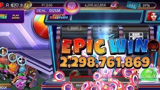PoP Slots (big bets, big wins)