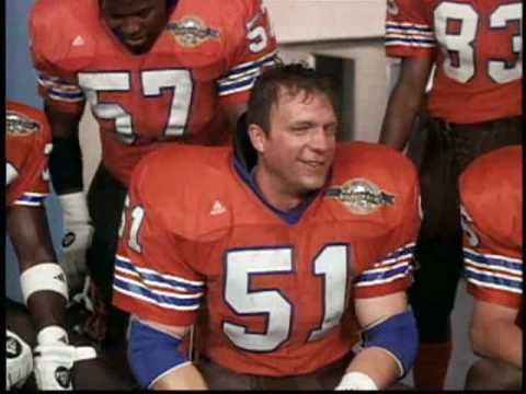The Waterboy trailers