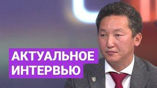 Пять новых школ в Якутске и одну в Жатае планируют взвести в ближайшие три года