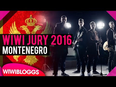 """Eurovision Review 2016: Montenegro - Highway - """"The Real Thing"""" 
