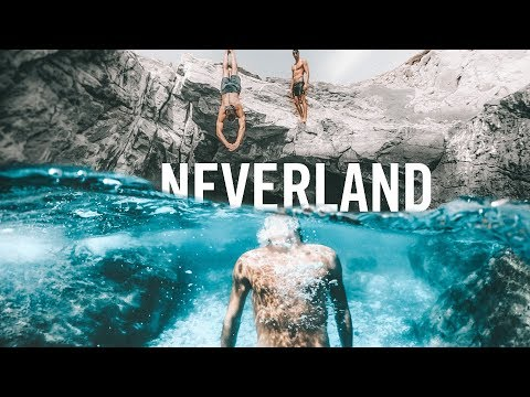 Greece Islands summer 2018 | NEVERLAND