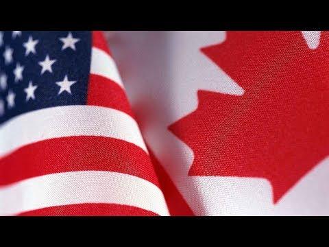 Canada, US reach framework deal on NAFTA