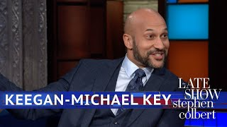 How Keegan-Michael Key Can Tell If You