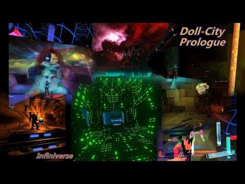 Doll-City Prologue VR EA -- Levels 6-11-- Still Sweet !!!