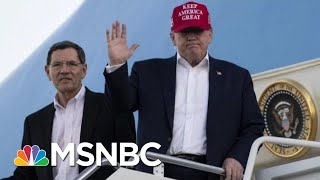 House Intel Committee To Vote On Impeachment Report   Morning Joe   MSNBC