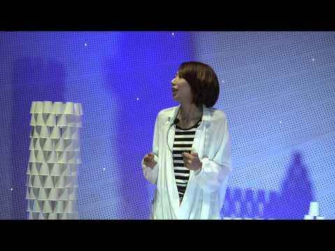 少数派は悪いことか?   森岡 麗   TEDxKagoshimaUniversity
