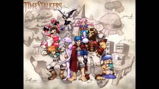 Time Stalkers - Last Battle (Cut & Looped)
