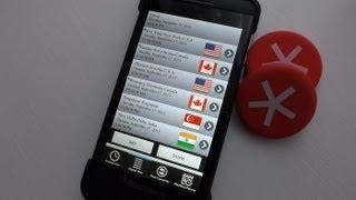 World Clock - Built for BlackBerry 10