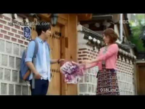 Heartstrings MV [Lee Shin & Lee Gyu Won]    Try Again - Pink Toniq