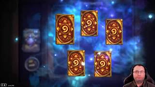 Witchwood Expansion - Hearthstone - April 19