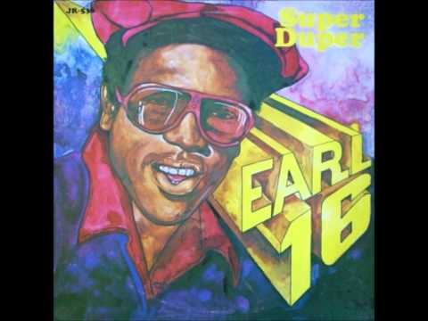 Earl Sixteen   Super Duper 1982   05   Tradition
