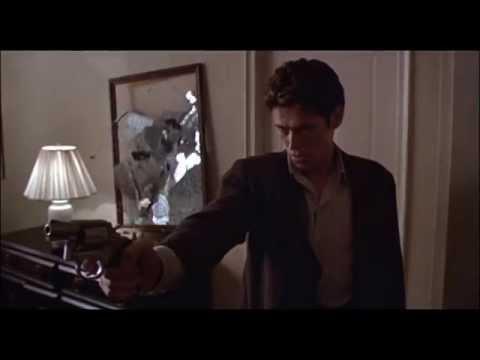 Light Sleeper - Trailer - (1992) - HQ