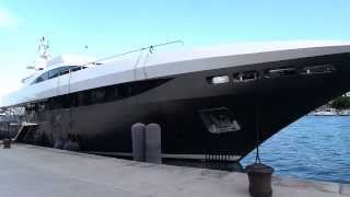 Аренда яхты в Хорватии. Ужин в Трогире.(, 2013-11-20T09:51:53.000Z)