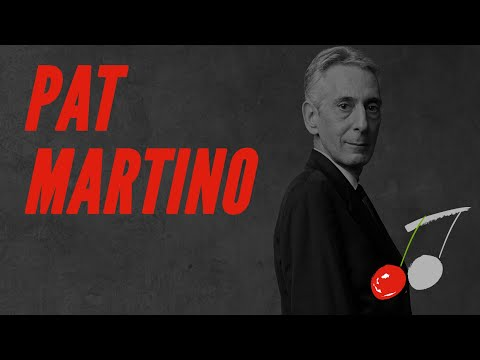 Pat Martino shares his inspirational Story at Escuela de Música Creativa in Madrid