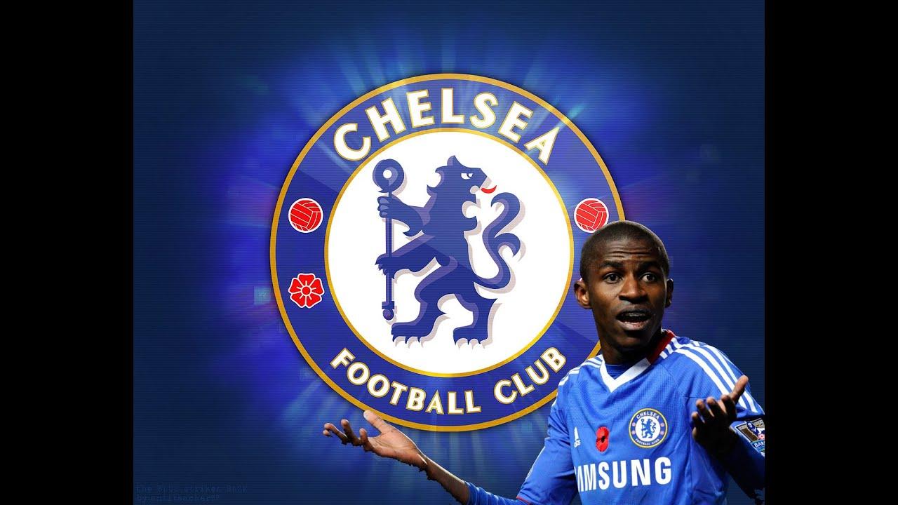 Ramires Best Goals Chelsea Career