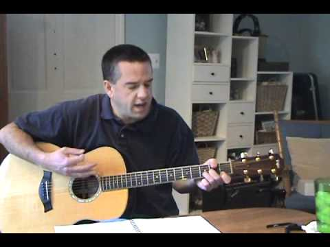 Somewhere cover - Rich Mullins.wmv mp3