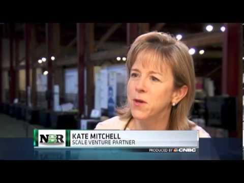 Tech Start-Ups Make IPO Pitches (9/9/13)