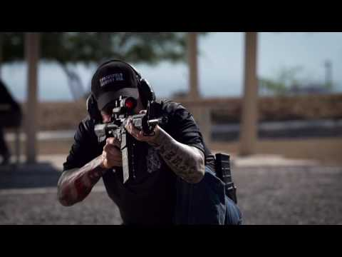 Springfield Armory | SAINT | Rob Leatham Overview