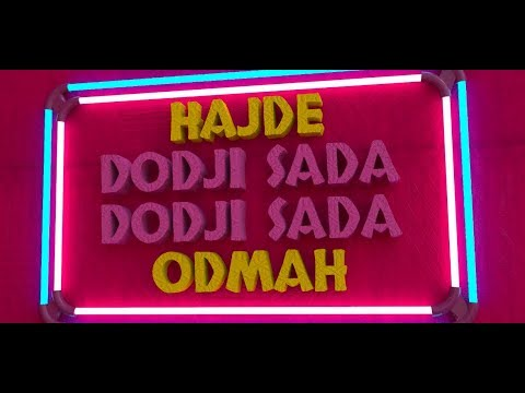 Kei - Dodji Odmah (Prod. Luxonee) [Official Lyric Video]