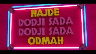 Kei - Dodji Odmah (Prod. Luxonee) [Official Lyric Video]
