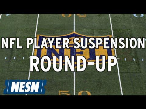 Rolando McClain, Johnny Manziel Suspended By NFL