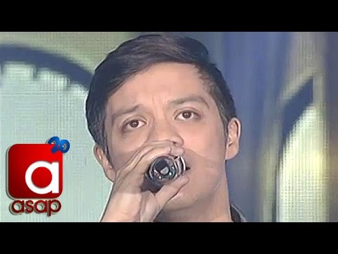 Bamboo sings 'Chandelier' on ASAP
