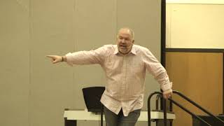 """Psalm 119:25-32 """"True Revival"""" with Chadd Pendergraft (10-25-20)"""