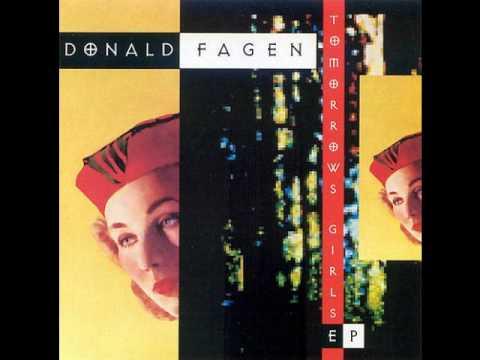 Donald Fagen - Shanghai Confidential