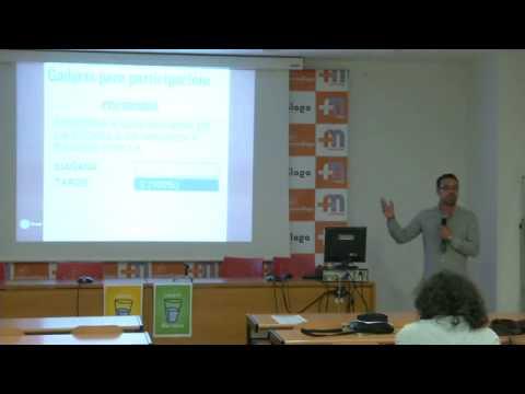 13 Dialog@  Los edublogs escenario virtual parael desarrollo curricular CEIP Hogarsol