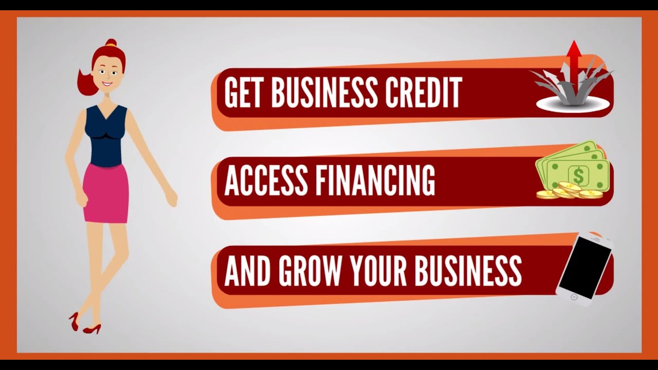 ✅ Business Funding Fast, Emma's Story_____Business Credit, Business