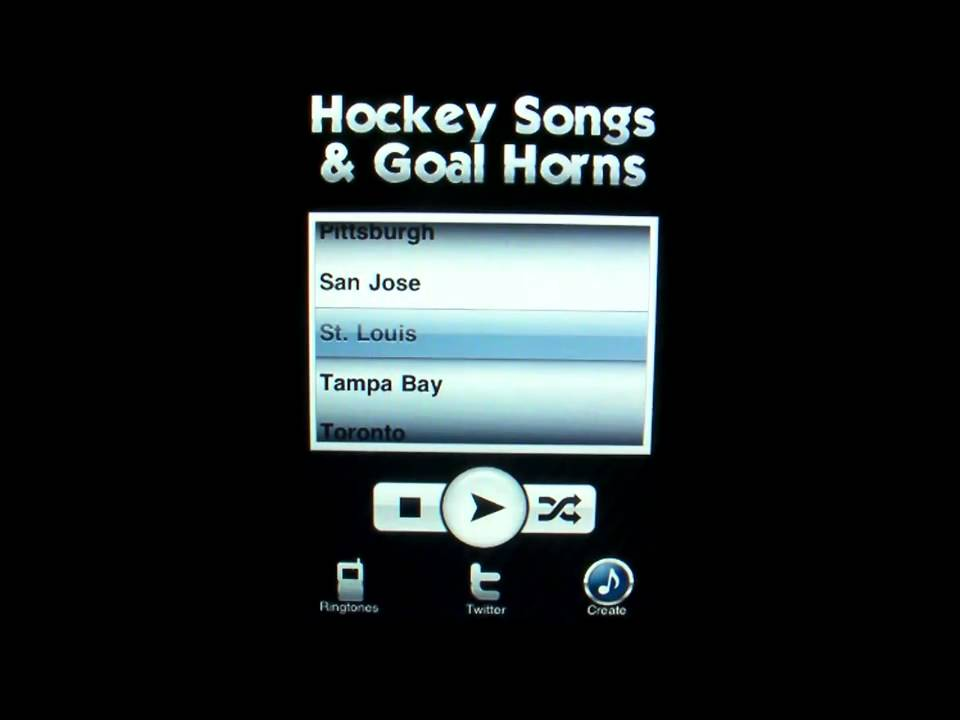 hockey night in canada theme ringtone get music ring tones