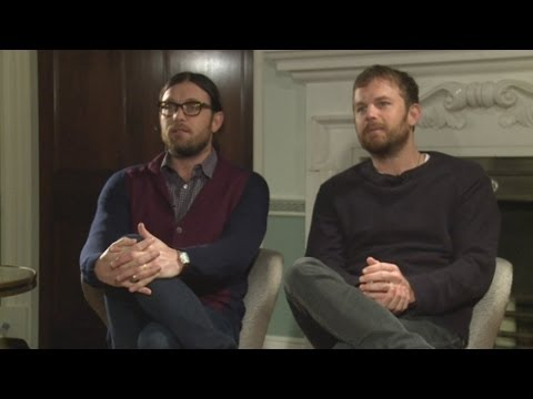 Kings Of Leon talk fighting, partying with models, new album