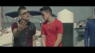 Hagamos el Amor Remix -  Los del Pentagono  Ft  Andy Rivera [Video Oficial]