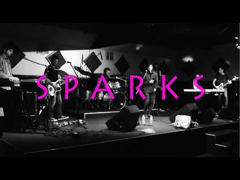 Sparks: Live Band 2017 Rehearsal Promo Video