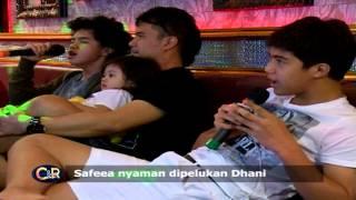 So Sweet... Dhani Karaoke Bareng Safeea, Dul dan El