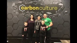 Pro Comeback - Day 64 - Huge Event at Carbon Culture