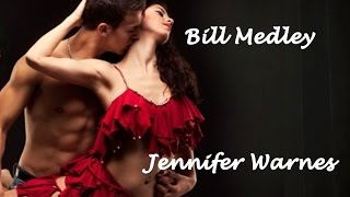 Bill Medley & Jennifer Warnes - The Time Of My Life (Tradução)